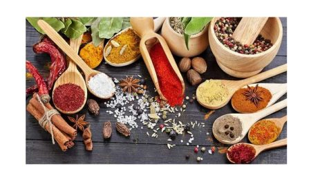 INDIA – Food, Diversity and Ayurveda