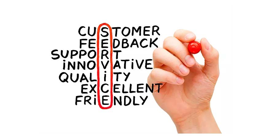 Customer Service – Integral part of Hospitality