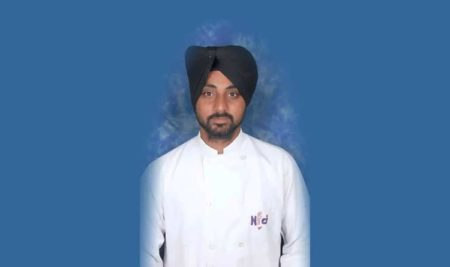 Success Story: Mandeep Singh