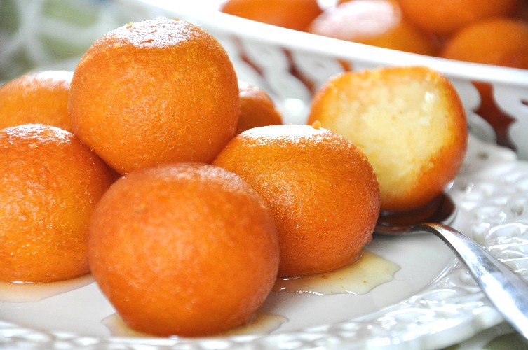 Certificate in Indian Sweets