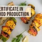 Certificate in Food Production (AHLEI)