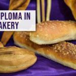Diploma in Bakery