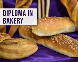 diploma in bakery courses