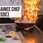 Trainee Chef (NSDC)
