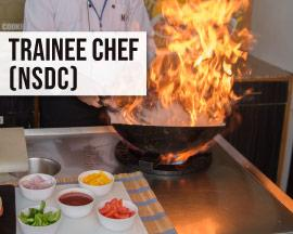 trainee chef courses