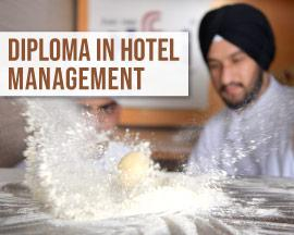 Hotel Management Diploma