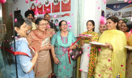 NFCI launches its 9th Centre at Patiala