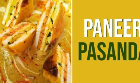 Recipe of Paneer Pasanda