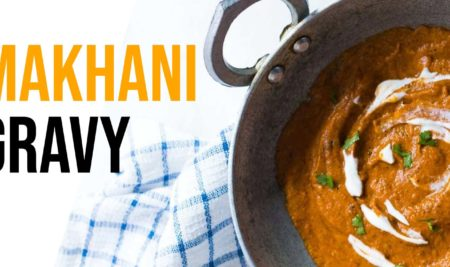 Recipe of Makhani Gravy