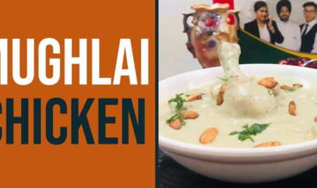 Recipe of Mughlai Chicken
