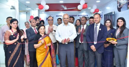 NFCI Lucknow Campus Inauguration