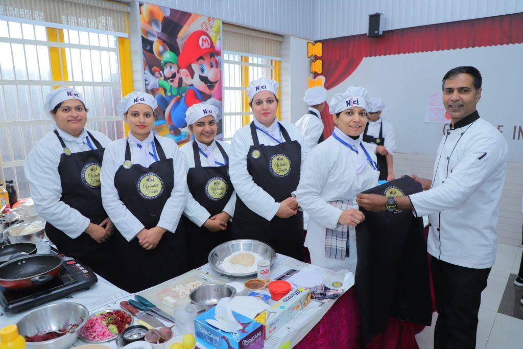 Cooking Courses in Amritsar