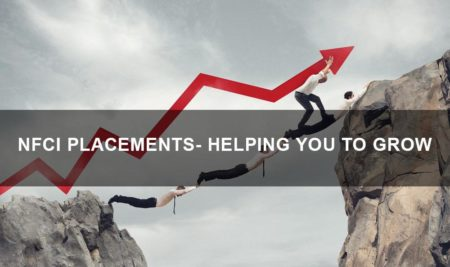 NFCI Placements- Helping you to Grow