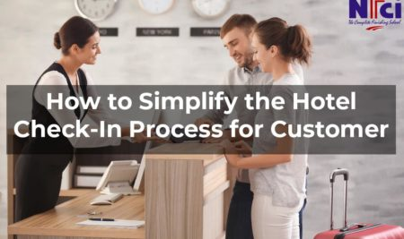How to Simplify the Hotel Check-In Process for Customer