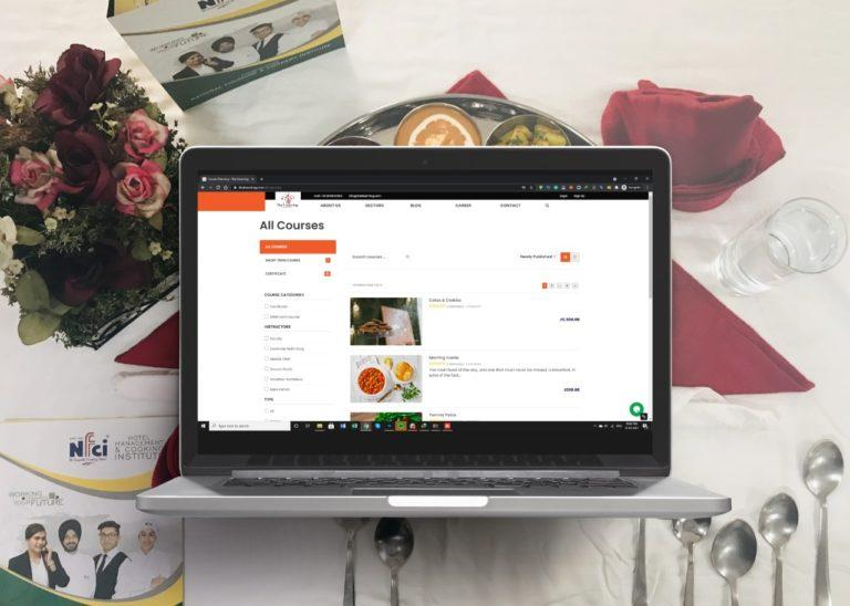 online culinary courses