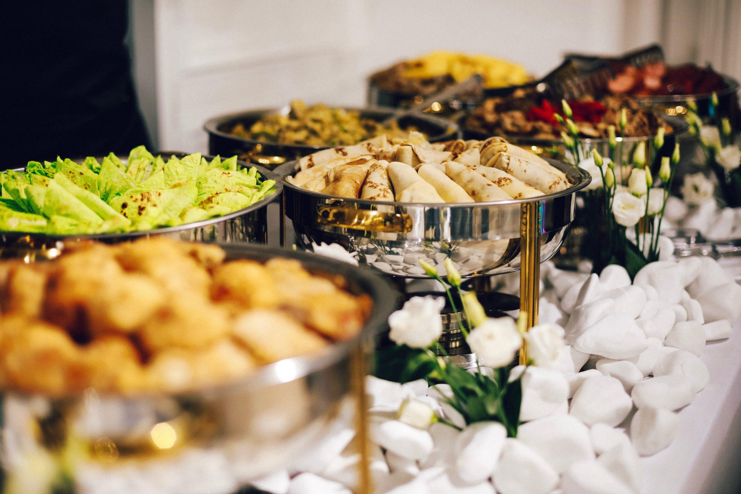 catering management course