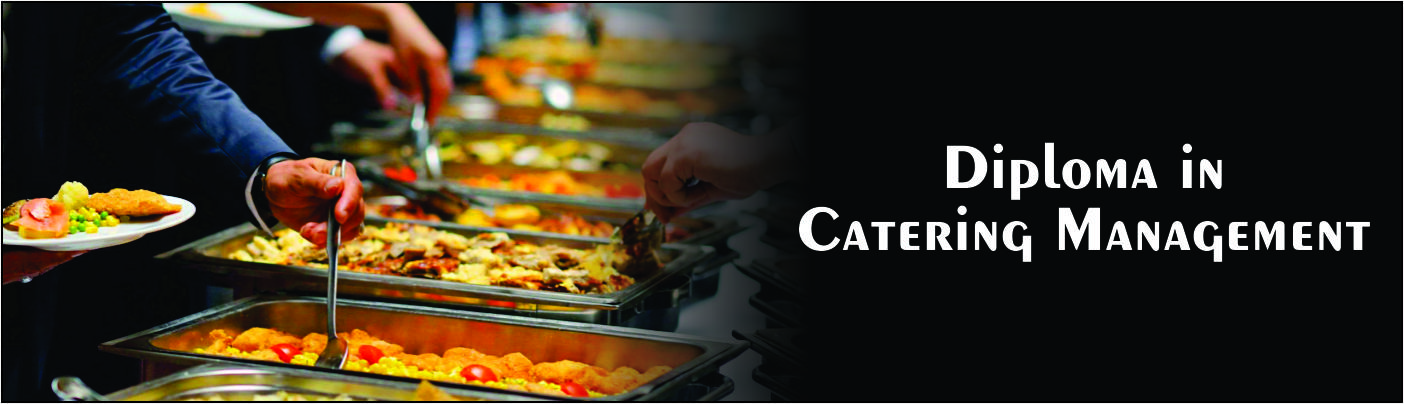 diploma in Catering Management