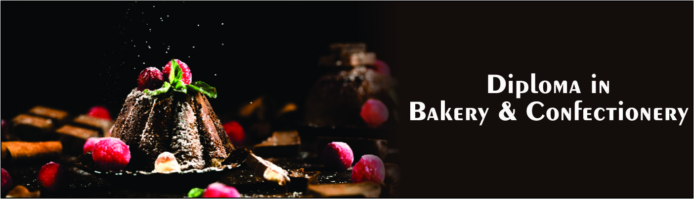 diploma in bakery and confectionery