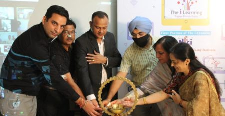 theilearning launch