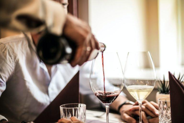 certificate course in food and beverage services