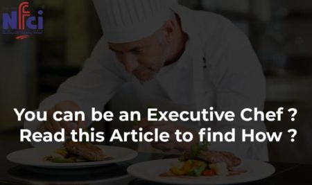 What does it take to be an executive chef?