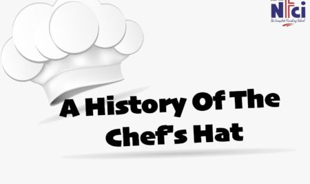 A history of chef's hat