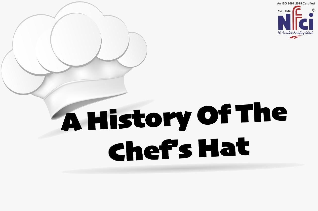 history of chef hat