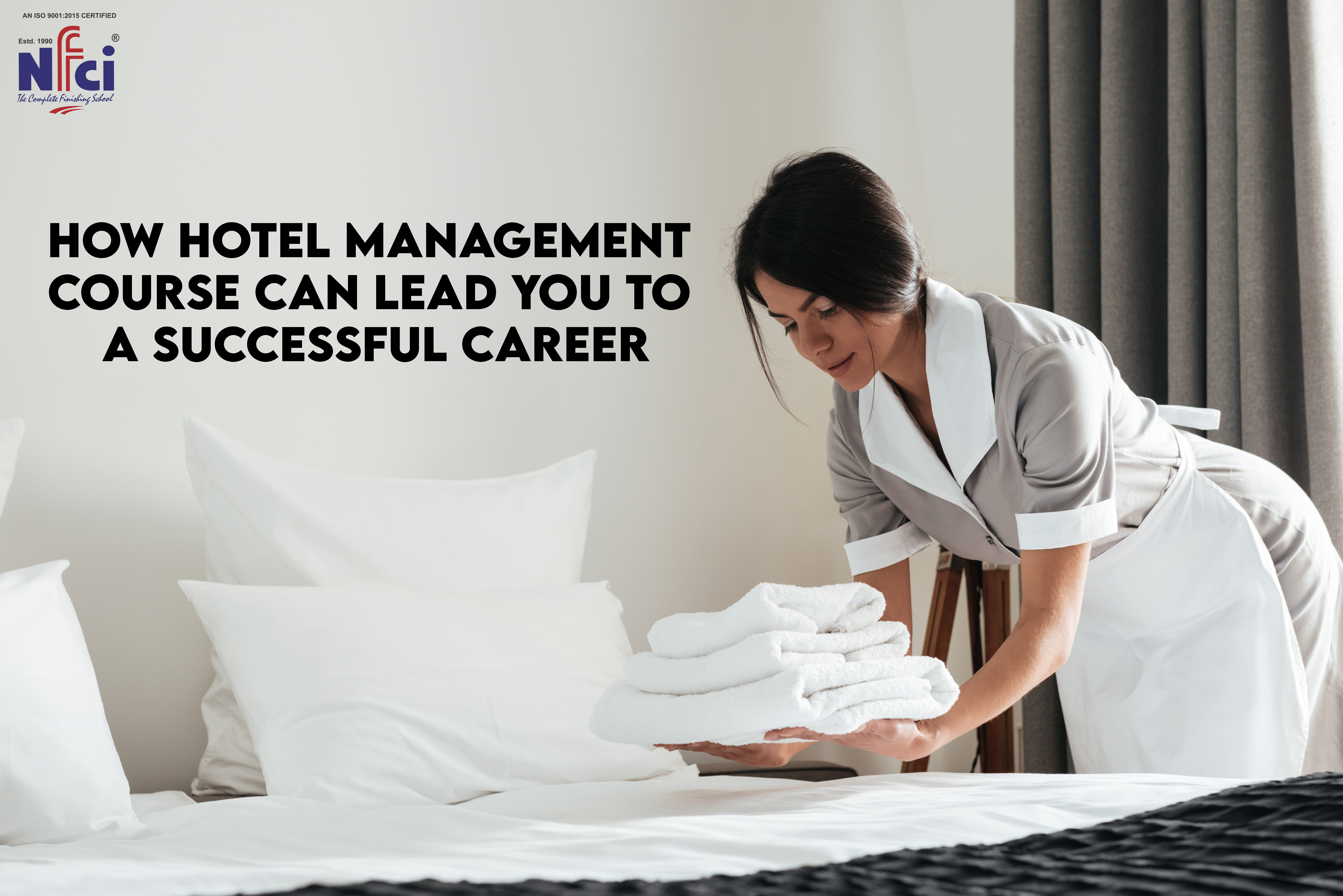 hotel management course career
