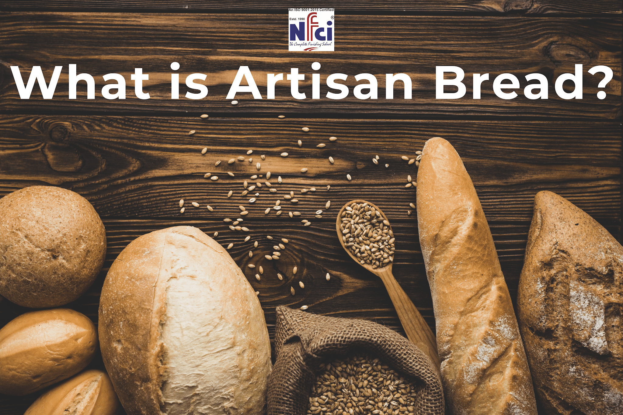 what is artisan bread